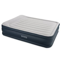 Intex Luftbett Deluxe Pillow Twin